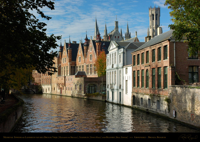 Canal_Scene_Groenerei_Medieval_Towers_2366