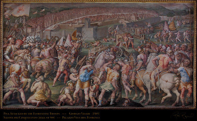 Vasari_Pisa_Attacked_byFlorentines_5368