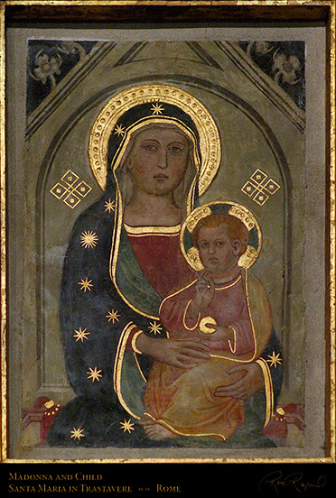 Madonna_Child_SantaMaria_inTrastavere_6974