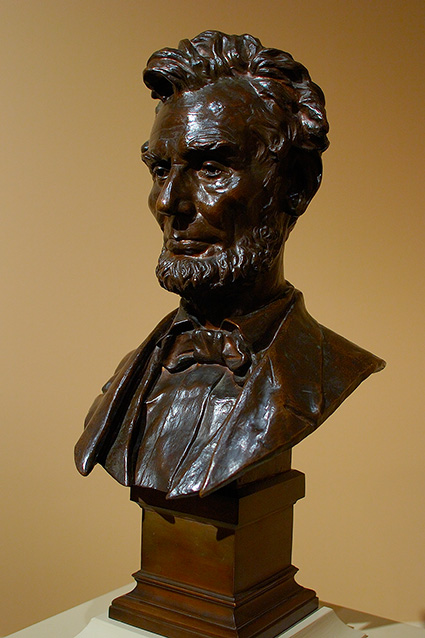 Bissell_Bust_ofLincoln_3117