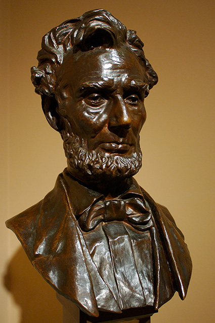 Bissell_Bust_ofLincoln_8080