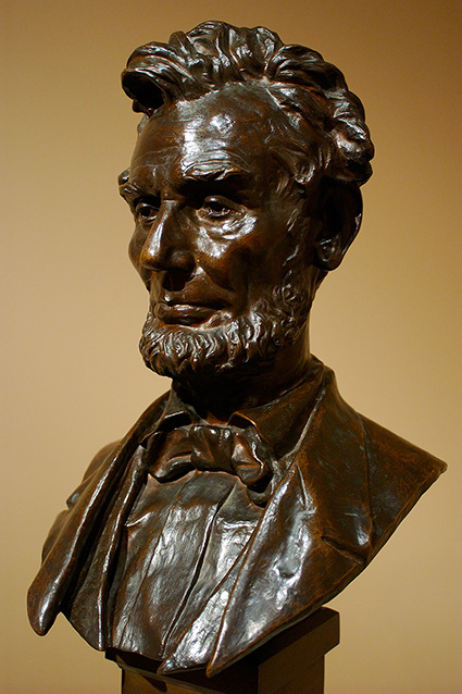 Bissell_Bust_ofLincoln_8082