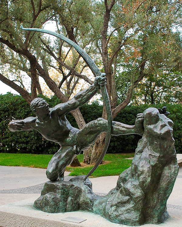 Bourdelle_Herakles_theArcher_3030