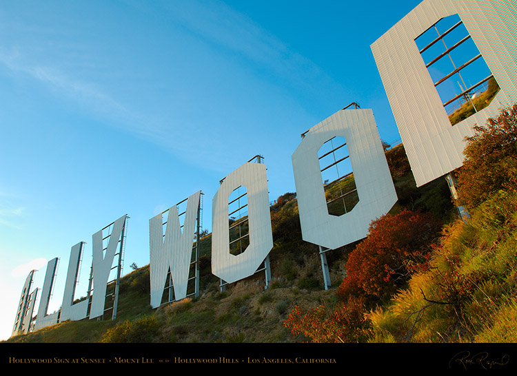 HollywoodSign_atSunset_X7409