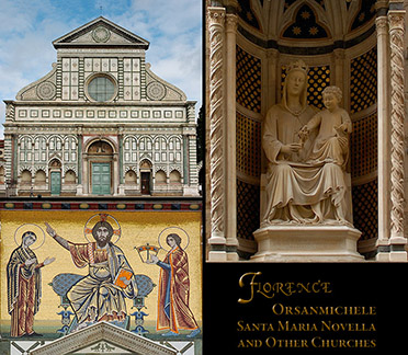 Assorted Churches of Florence