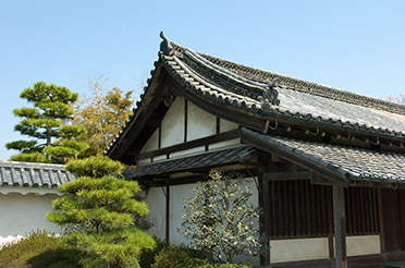 NijoCastle_HigashiOtemon_Guardhouse_9168