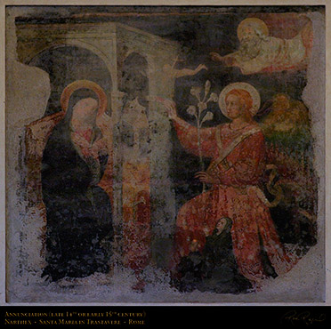 Annunciation_SantaMaria_inTrastavere_6985