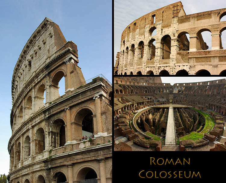 Colosseum_display