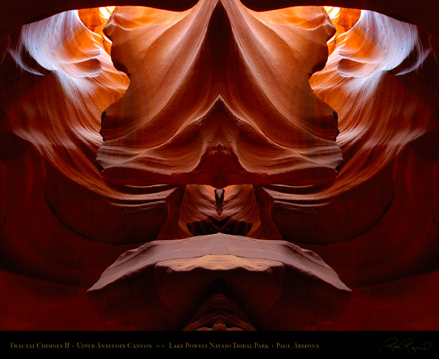 Antelope_Canyon_Fractal_Chimney_II_X2494M