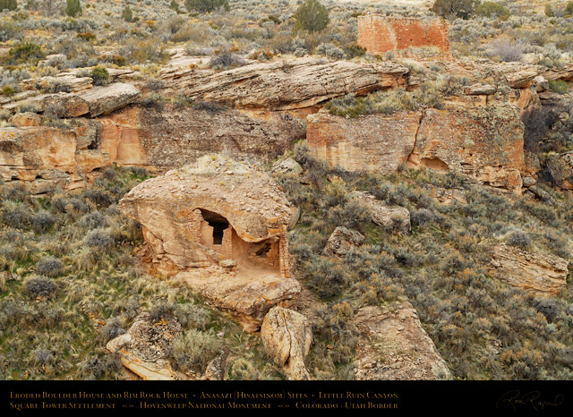 Hovenweep_Eroded_Boulder_Rim_Rock_House_X9832