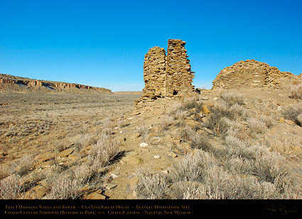Una_Vida_Early_Walls_and_Tower_5045