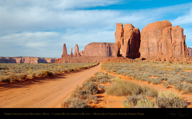 Monument_Valley_3_Sisters_Cly_Butte_X9958