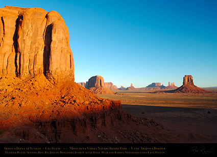 Monument_Valley_Artist's_Point_at_Sunrise_X1765