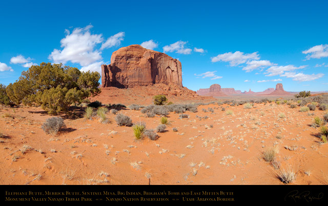 Monument_Valley_Landscape_Elephant_Butte