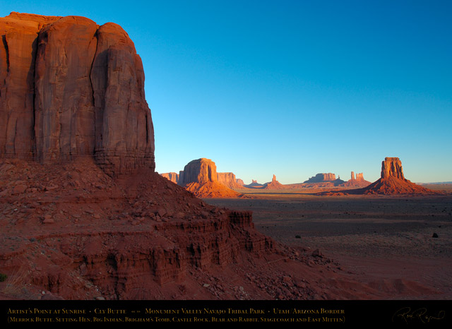 Monument_Valley_Artist's_Point_at_Sunrise_X1762