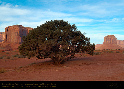 Monument_Valley_Landscape_Gypsum_Creek_Area_X9948