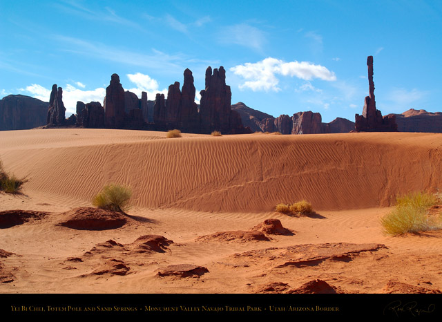 Monument_Valley_Yei_Bi_Chei_Totem_Pole_X1827