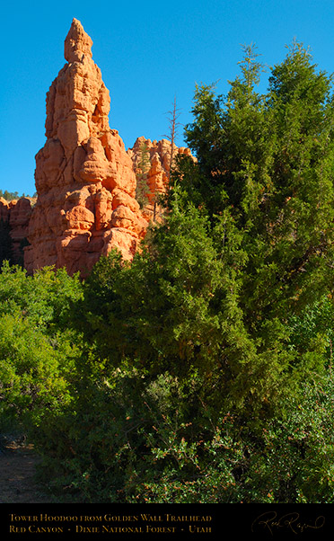 Red_Canyon_Tower_Golden_Wall_Trailhead_X5747
