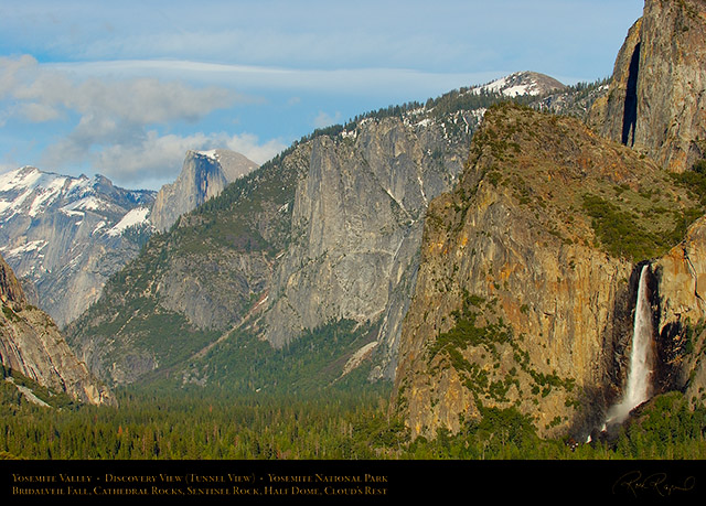 Bridalveil_Fall_Half_Dome_Sunset_2535