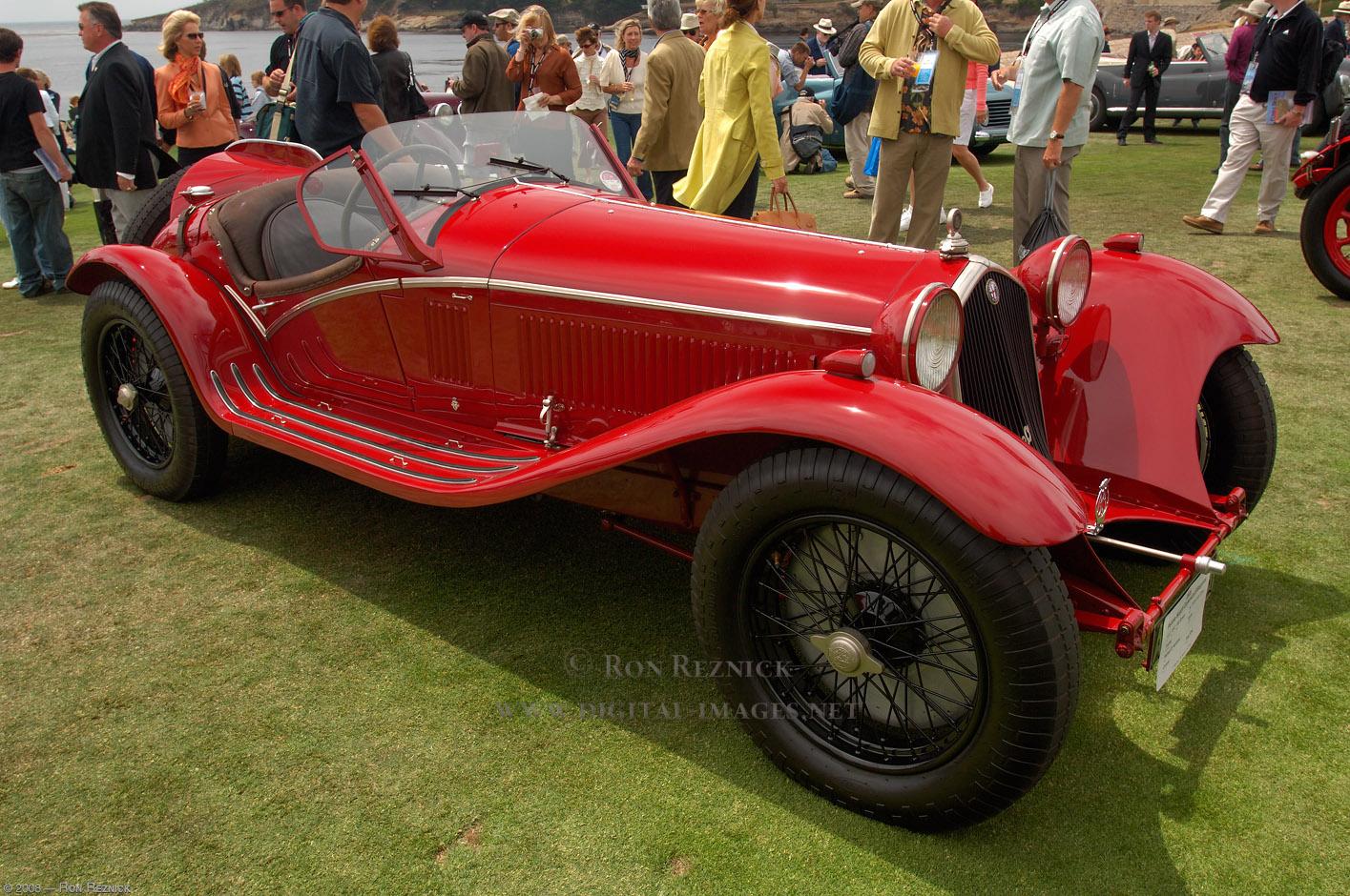 Alfa Romeo 1932 X4725