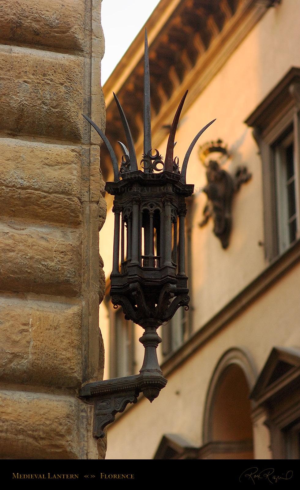 Florentine Scenery