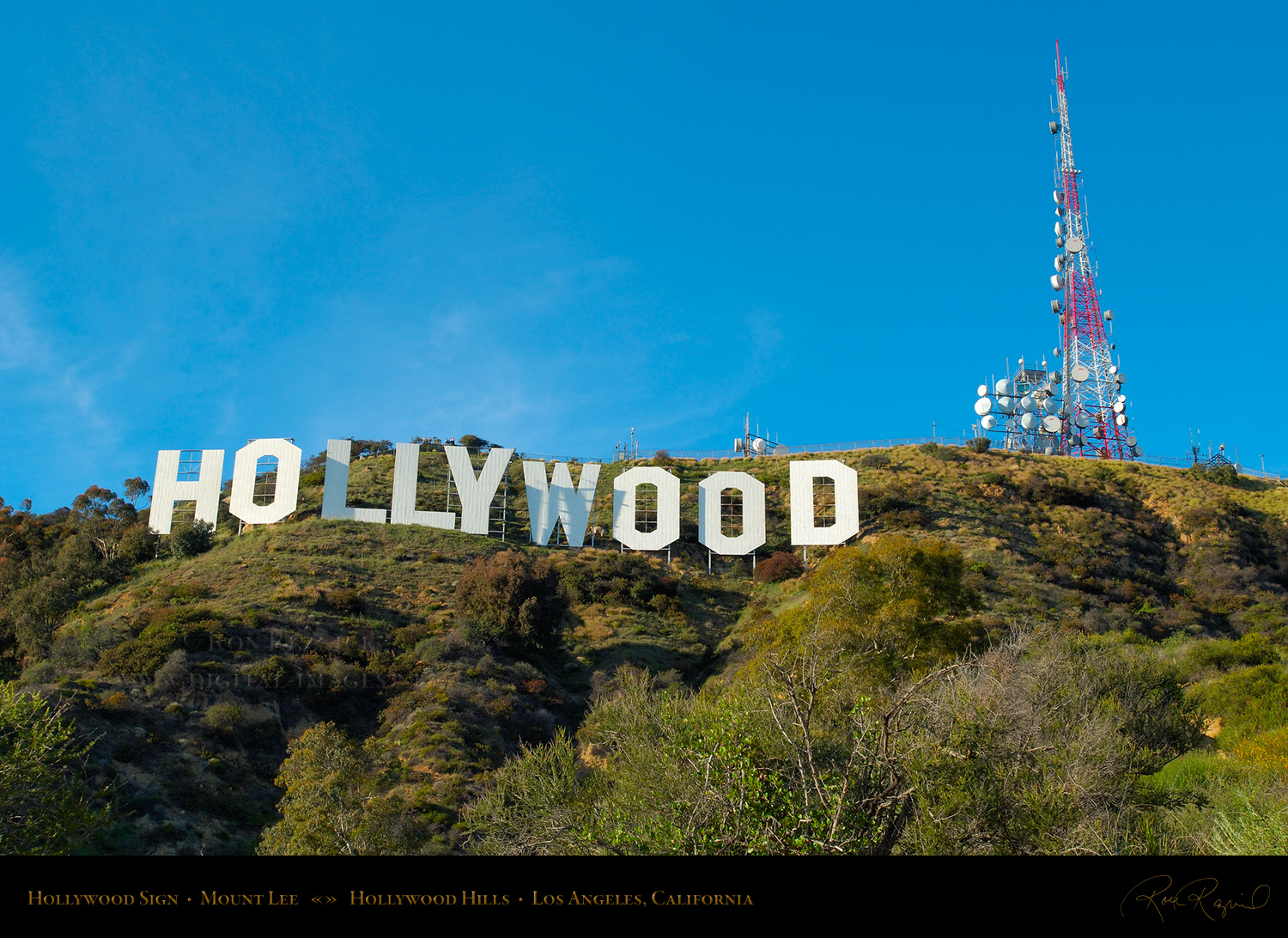 hollywood sign hollywoodsign sunset angeles los