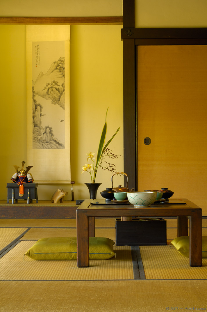 Interior Design Insight: Comparing Nordic and Japanese Styles - Cocoweb