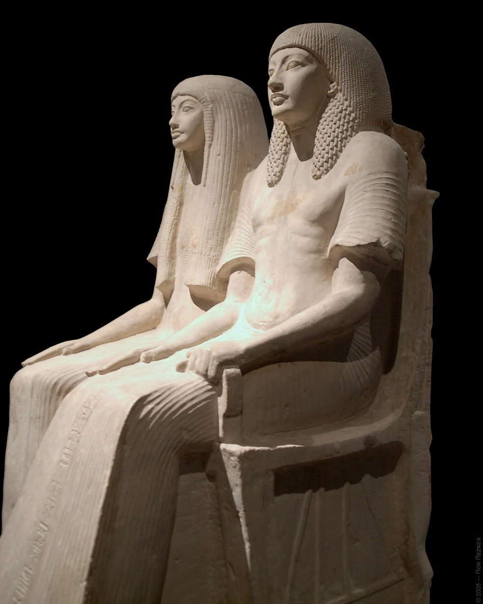 akhenaten and nefertiti history Akhenaten is one of the most famous pharaohs of ancient egypt, despite the attempts of later rulers to omit him from the lists of kings.