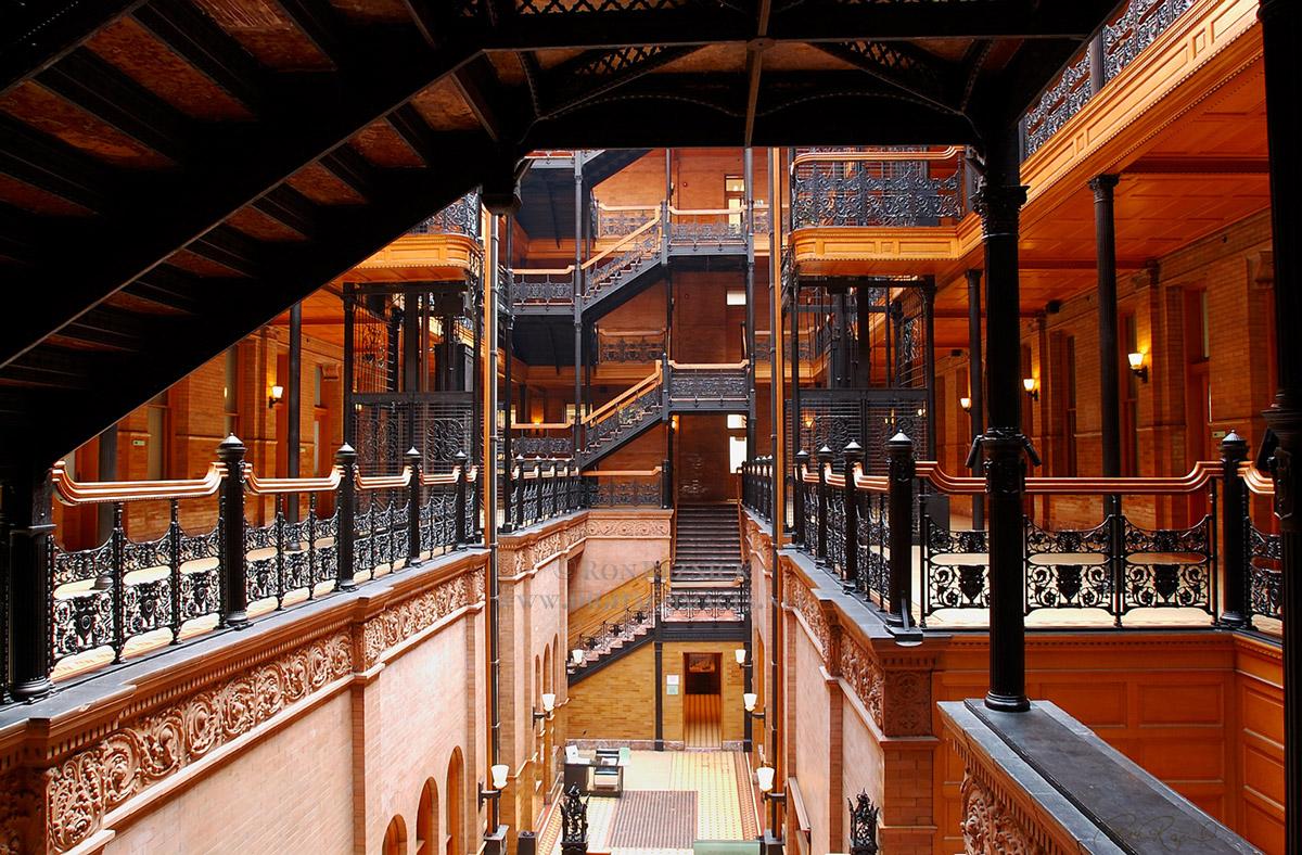 La architecture for Los angeles architecture