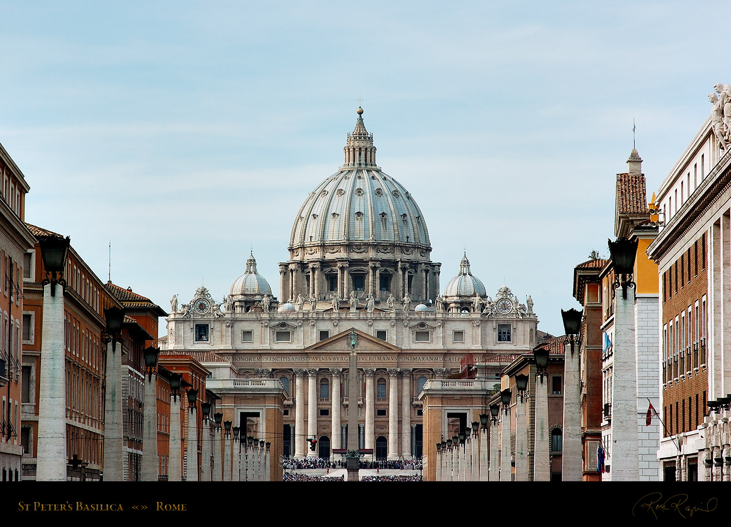 the architecture of st peters When in the year 847 the saracens pillaged the basilica of st peter and all the sanctuaries and establishments architecture statistics the basilica of st.