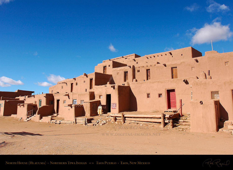 Facts for Kids Pueblo Indians Pueblos